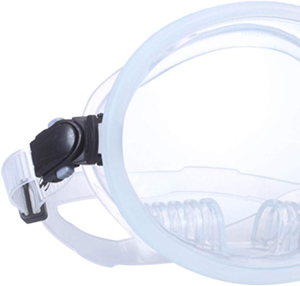 CUTICATE Schnorchelmaske Tauchermaske Vollgesichtsmaske Tauchen Schnorcheln Maske