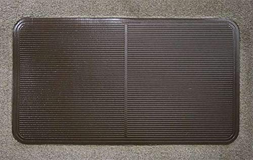 ACC Replacement Carpet Kit for 1999 to 2006 GMC Extended Cab Pickup Truck 1500 Sierra 8078-Dark Grey Plush Cut Pile