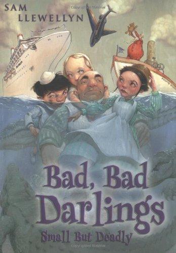 Download Bad, Bad Darlings pdf