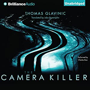 The Camera Killer Audiobook