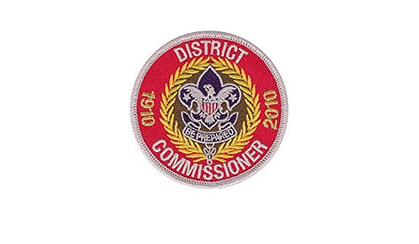 Commissioners Newsletter - 2012-01-22 (BSA Commissioners Newsletter)
