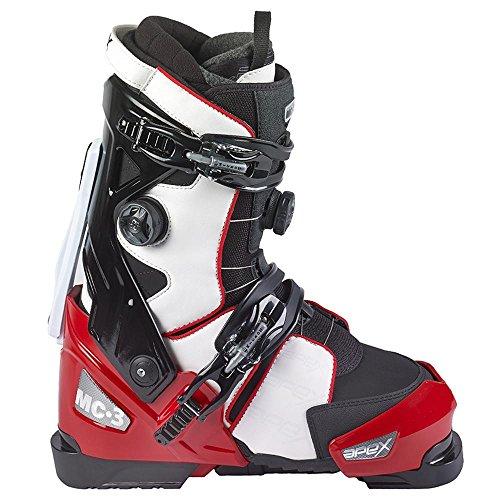 Performance Ski Boots - 9
