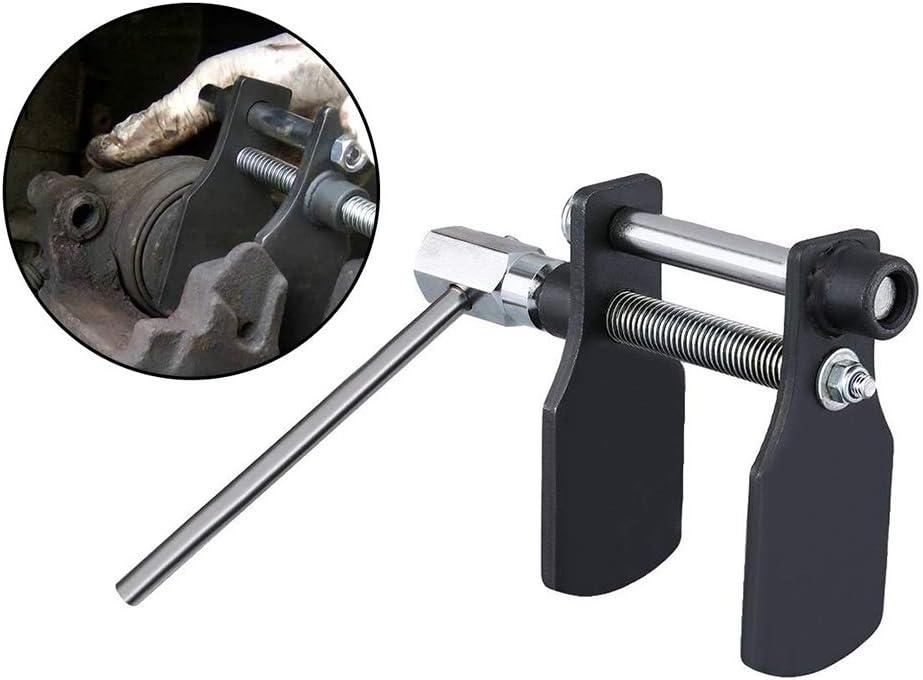 KKmoon Disc Brake Pad Installation Spreader Caliper Piston Spreader Tool