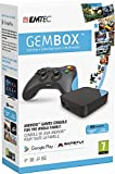 Gem Box – Video Game Console – For Family Gaming, Kids Gaming and Serious Gamers