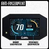 Speedo Angels Sakt111 Dashboard Screen Protector