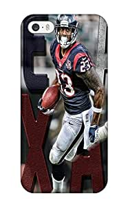 Ideal Aarooyner Case Cover For Iphone 5/5s(arian Foster), Protective Stylish Case hjbrhga1544