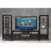 Sunato Black Plasma TV Center