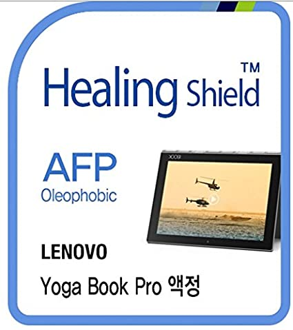 Amazon.com: Healingshield Screen Protector Oleophobic AFP ...