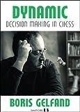 Dynamic Decision Making In Chess-Boris Gelfand