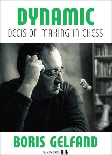 Dynamic Decision Making in Chess ebook