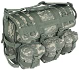 MOLLE System Laptop Attache, US Army (ACU) Digital Camo