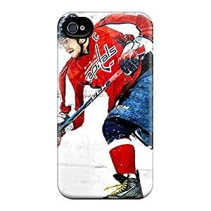 Gow18075pbud Awesome Cases Covers Compatible With Iphone 6 - Alexander Ovechkin Sport