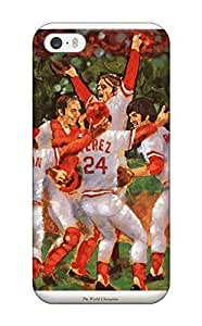 Holly M Denton Davis's Shop 2070155K925374897 cincinnati reds MLB Sports & Colleges best Case For Htc One M9 Cover
