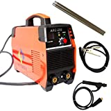 Inverter Welding Machine ARC Welder 250 Amp MMA STICK DC 220V Rod Stick Welder Machine