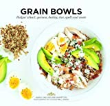 Grain Bowls: Bulgur Wheat, Quinoa, Barley, Rice, Spelt and More (Ready-To-Cook)