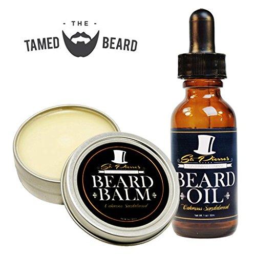 Best Sandalwood Beard Balm Conditioner product image