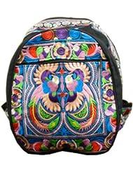 backpacks / hmong bag / hill tribe bag/ boho bag / hippie bag/ thai bag (EBP003)