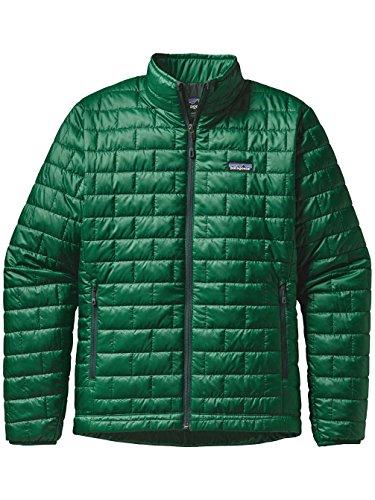 Mens Mens Jacket Nano Nano Jacket Puff Puff green green wZzqSIvz