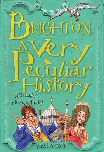 Brighton (Cherished Library)