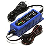 12V 1amp Xtend Charger and eXtender for 12V 4AH Sealed Lead Acid (SLA) Battery