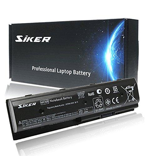 SIKER/® 11.1V 62Wh Batterie pour Ordinateur Portable Neuf pour HP DV4-5000 DV6-7000 DV6-7099 DV6-8000 DV7-7000 Compatible MO06 MO09 H2L55AA HSTNN-LB3N HSTNN-LB3P 671731-001