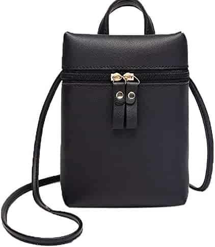 BOLUOYI Cool Backpacks for Teen Girls in Middle School Candy Color One  Shoulder Small Backpack Messenger 60912709cae88