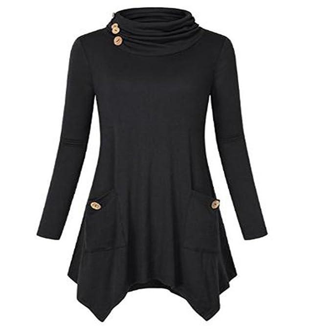 51b99db83c Amazon.com  WM MW Sexy Tunic Shirt
