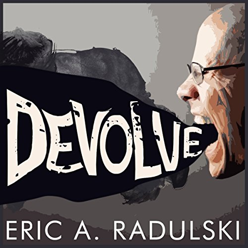 Bargain Audio Book - Devolve