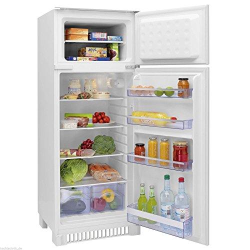 DESSAUER Einbau-Kühlschrank EKS 2927 01 A++