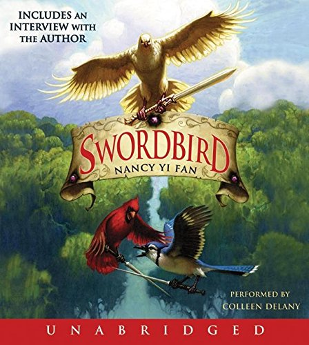 Swordbird CD