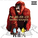 Seeing Sounds (Explicit Version)