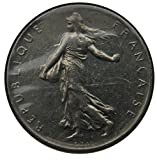 1960 France 1 Franc Coin The Sower Europe Historical Coins