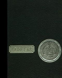 (Reprint) 1968 Yearbook: University Military School , Mobile, Alabama 1968 Yearbook Staff of University Military School