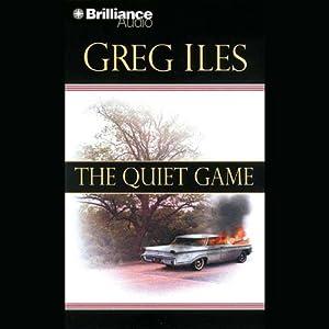 The Quiet Game Audiobook