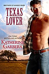 Texas Lover (Whiskey River Series Book 5)