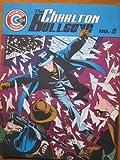 img - for Charlton Bullseye, No. 5 book / textbook / text book