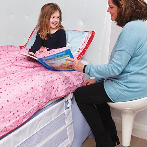 Dreambaby Savoy Bed Rail Perfect for Toddler Beds 2