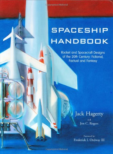 Spaceship Handbook by ARA Press