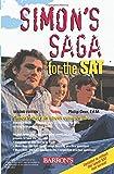 Simon's Saga for the SAT