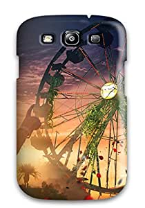 ZippyDoritEduard Design High Quality Giant Adventure Cover Case With Excellent Style For Galaxy S3