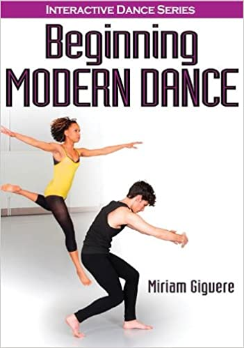Amazon beginning modern dance interactive dance series ebook amazon beginning modern dance interactive dance series ebook miriam giguere kindle store fandeluxe Choice Image