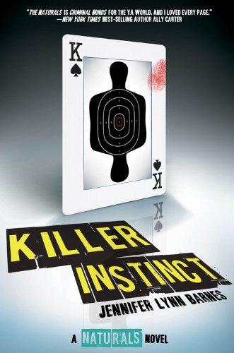 Killer Instinct [Jennifer Lynn Barnes] (Tapa Dura)