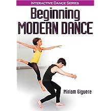 Beginning Modern Dance (Interactive Dance)