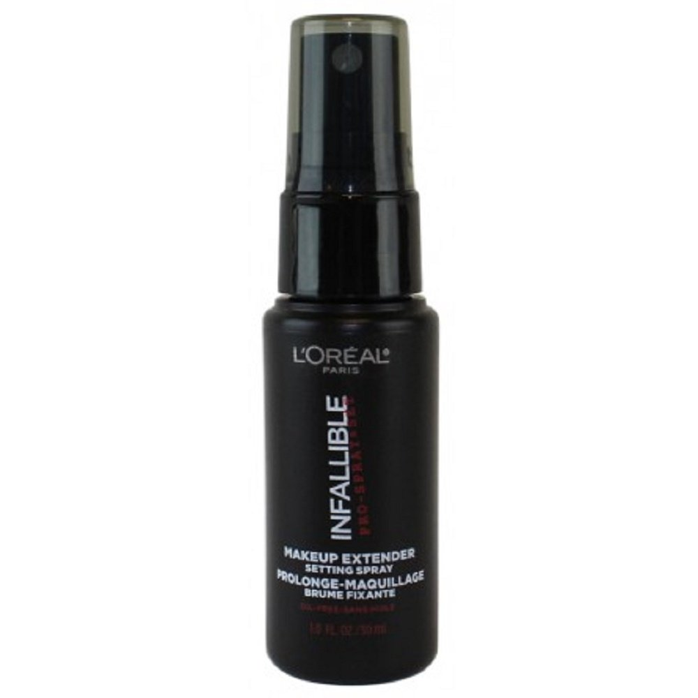 L'Oreal Infallible Makeup Setting Spray, Travel Size
