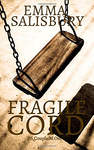 Fragile Cord (DS Coupland Series)