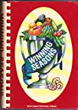 Winning Seasons, Inc Junior League of Tuscaloosa Staff, 0918544351