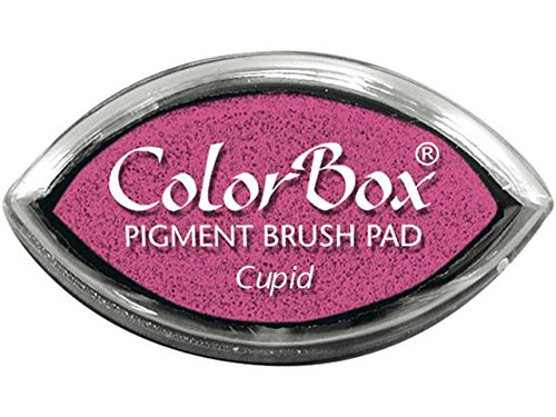 ColorBox Cat's Eye Ink Pad, (Cats Eye Pigment)