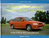 Sporting Fords, Jeremy Walton, 0947981780