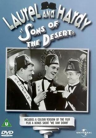 Mae Busch Sons Of The Desert