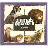 Animals in Danger, Michael M. Scott, 0865927774
